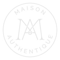 Maison authentique logo